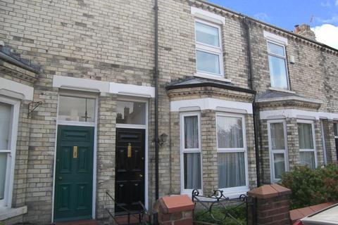3 bedroom terraced house to rent - Alma Terrace, , York, YO10 4DJ