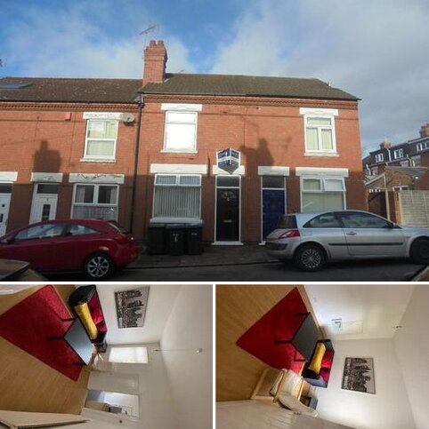 3 bedroom terraced house to rent - Irving Road