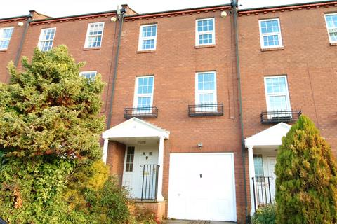 3 bedroom terraced house for sale - St Peters Basin