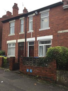 4 bedroom terraced house to rent - Northfield Road