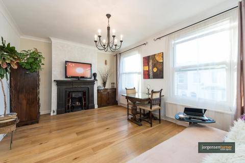 1 bedroom apartment to rent - Westville Road, Shepherds Bush, London, W12 9BD