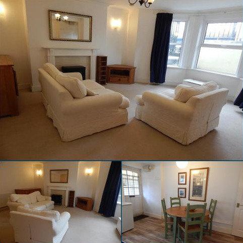 1 bedroom flat to rent - Valletort Road, Millbridge, Stoke, Plymouth PL1