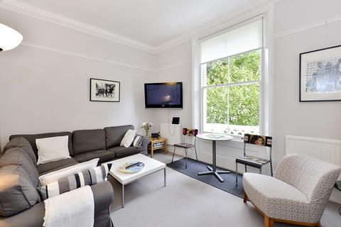 1 bedroom flat to rent - Bassett Road, London, W10