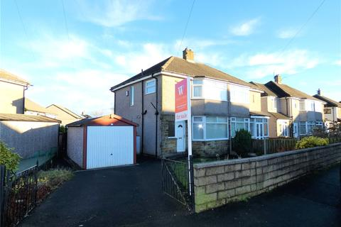 3 bedroom semi-detached house for sale - Enfield Drive, Wibsey, Bradford, BD6