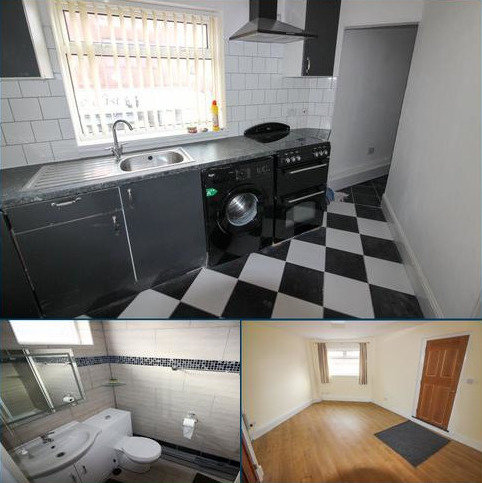 1 bedroom flat to rent - Harris Street, Middlesbrough