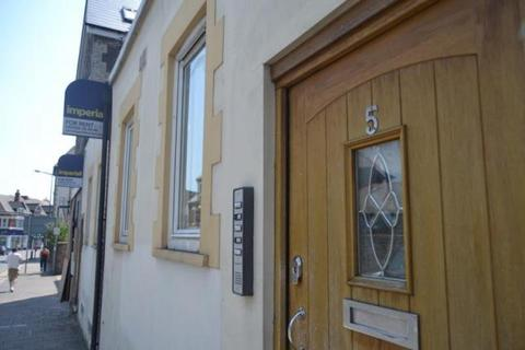 4 bedroom terraced house to rent - Crwys Road, Cardiff, CF24
