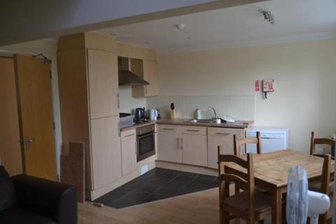 4 bedroom maisonette to rent - Richmond Road, Cardiff, CF24