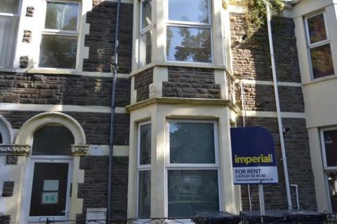 4 bedroom flat to rent - Ruthin, Cardiff, CF24