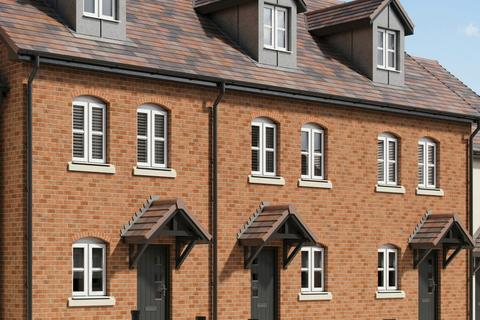 3 bedroom mews for sale - (Osprey) Royal Victoria Mews, Water Lane, Newport