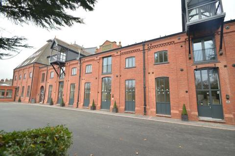 1 bedroom apartment to rent - Apartment 34, Prospect House, Belle Vue Road, Shrewsbury, SY3 7NR