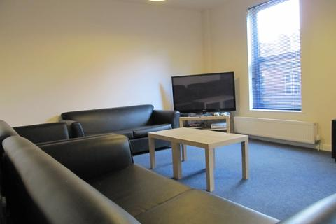 8 bedroom apartment to rent - 323a Ecclesall Road, Sheffield S11 8NX