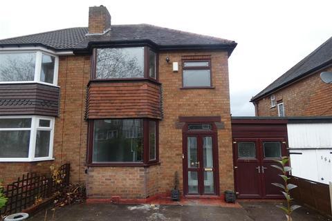 3 bedroom semi-detached house for sale - Sunnymead Road, Yardley, Birmingham