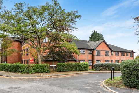 2 bedroom apartment to rent - Emerson Court, Albert Walk, Crowthorne
