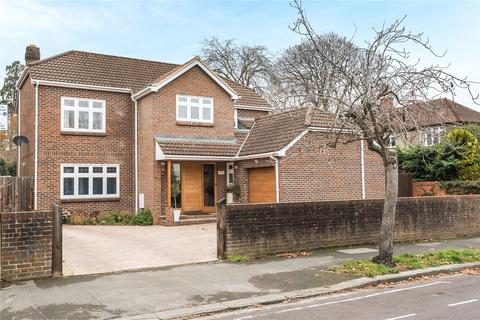 4 bedroom detached house for sale - Abbotts Way, Southampton, Hampshire, SO17