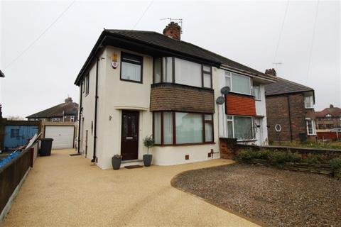 3 bedroom semi-detached house for sale - Galloway Lane, Pudsey, LS28 8JR