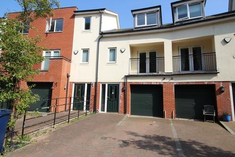4 bedroom townhouse for sale - St. Catherines Court, Newcastle upon Tyne, Tyne and Wear, NE2 1AG