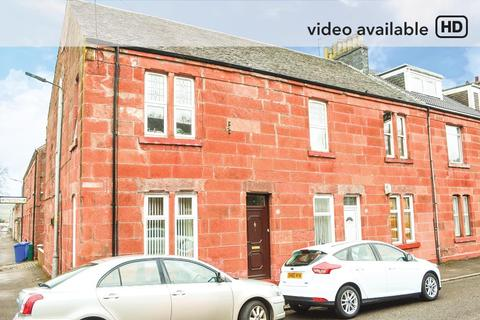 1 bedroom apartment to rent - Smollett Street, Alexandria, Dunbartonshire, G83 0DS