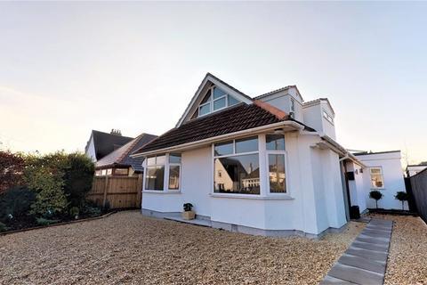 4 bedroom detached bungalow for sale - Lon-Y-Deri, Rhiwbina, Cardiff
