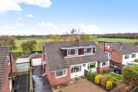 3 bedroom semi-detached bungalow for sale - Coppice Wood Crescent, Yeadon, Leeds, LS19 7LH