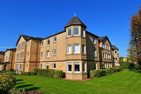 2 bedroom retirement property for sale - 43 Strathmore Court, 20 Abbey Drive, Glasgow G14 9JX