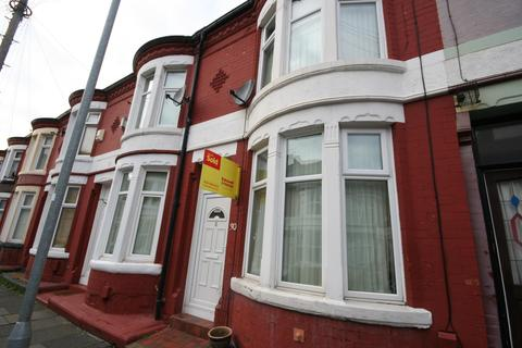 2 bedroom terraced house for sale - Northbrook Road, Wallasey, CH44 9AP