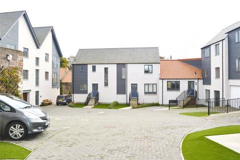 4 bedroom terraced house for sale - Mill Wharf, Tweedmouth, Berwick-Upon-Tweed