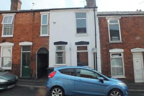 3 bedroom terraced house to rent - St Hughs Street, Lincoln, LN2
