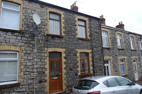 2 bedroom terraced house to rent - Green Street, Bridgend, CF31 1HF