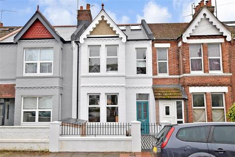 4 bedroom terraced house for sale - Bates Road, Brighton, East Sussex