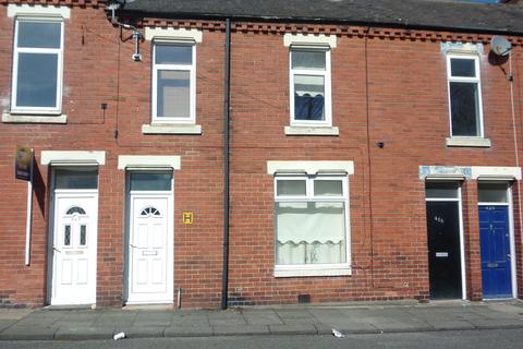 3 bedroom terraced house to rent - Plessey Road, Blyth, Northumberland, NE24 4NE