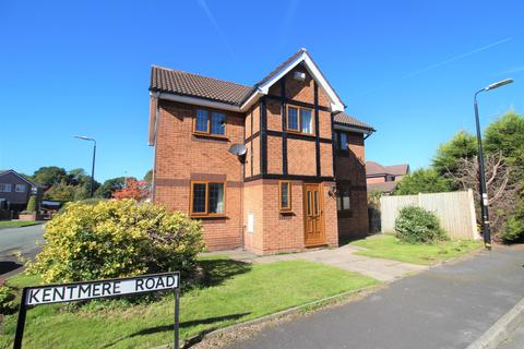 4 bedroom detached house for sale - Kentmere Road, Timperley, Altrincham, WA15 7LW