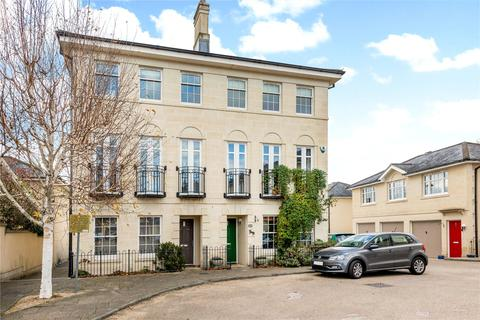 4 bedroom semi-detached house for sale - Horstmann Close, Bath, BA1