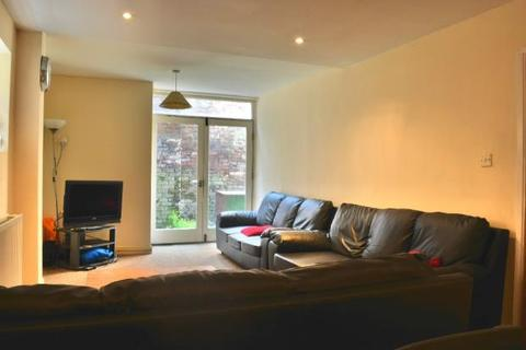 8 bedroom detached house to rent - Wilkinson Street , Sheffield S10