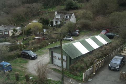 Land for sale - West Looe Hill, West Looe, Looe PL13