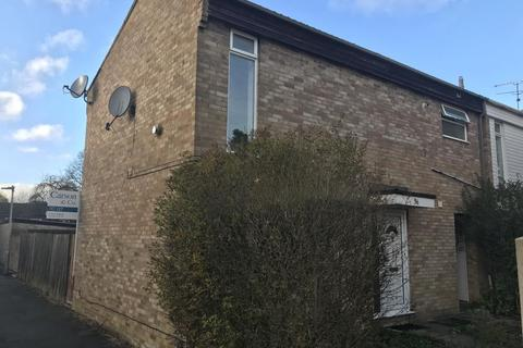 3 bedroom end of terrace house to rent - Birch Hill, Bracknell, RG12