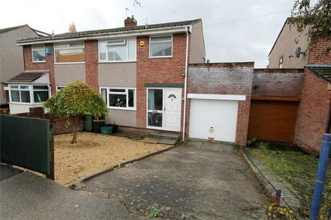3 bedroom semi-detached house for sale - Mayfield Park South, Fishponds, Bristol