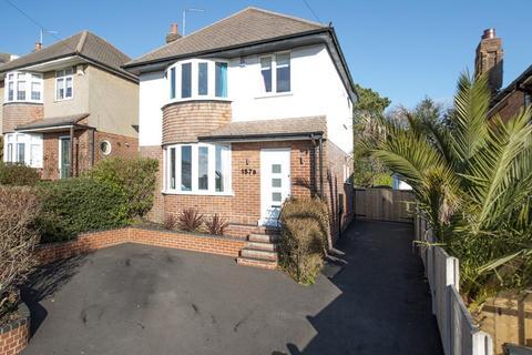 3 bedroom detached house for sale - Alexandra Road, Alexandra Park, Poole