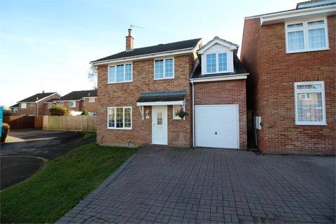 4 bedroom detached house for sale - Lamorna Crescent, Tilehurst, READING, Berkshire