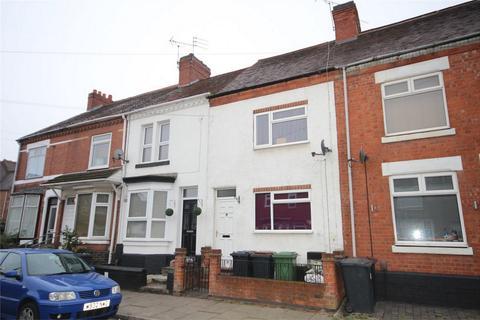 3 bedroom terraced house for sale - Charles Street, Abbey Green, Nuneaton, Warwickshire