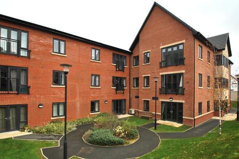 2 bedroom apartment for sale - Moreton Court, Birdwood Crescent