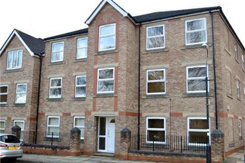 2 bedroom flat to rent - Cromwell Road, York