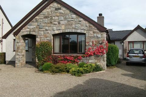3 bedroom detached bungalow for sale - Tegid Street, Y Bala, Gwynedd