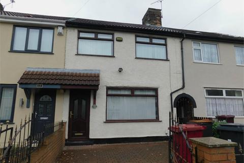 3 bedroom terraced house to rent - 15 Sergrim Road, Liverpool