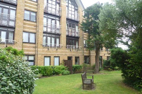 2 bedroom retirement property to rent - Hamilton Square, Sandringham Gardens, London, N12 0PL