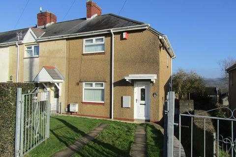 3 bedroom end of terrace house for sale - Heol Maes Y Gelynen , Morriston, Swansea, City And County of Swansea.