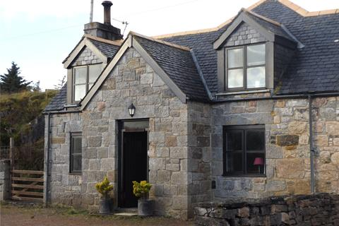 2 bedroom semi-detached house for sale - Cranstackie, Durine, Durness, Lairg, IV27
