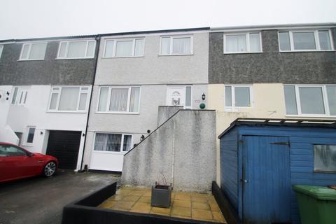 4 bedroom terraced house for sale - Baydon Close, Eggbuckland, Plymouth