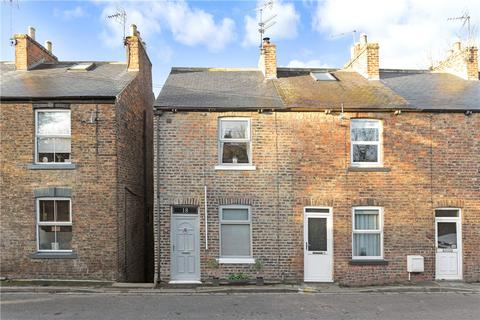 2 bedroom end of terrace house for sale - Ure Bank Top, Ripon, North Yorkshire