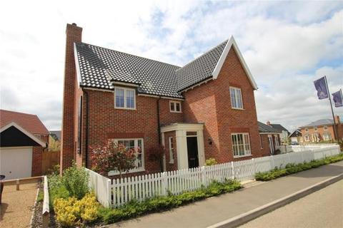 5 bedroom detached house for sale - Wherry Gardens, Salhouse Road, Wroxham