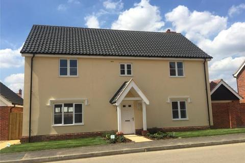 4 bedroom detached house for sale - Watermill Meadows, Long Lane, Stoke Holy Cross